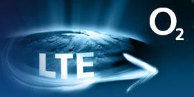O2 LTE
