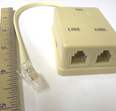 DSL Filter